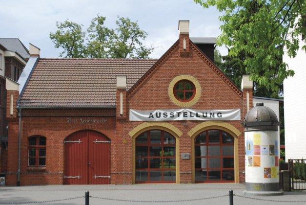 Alte Feuerwache Eichwalde