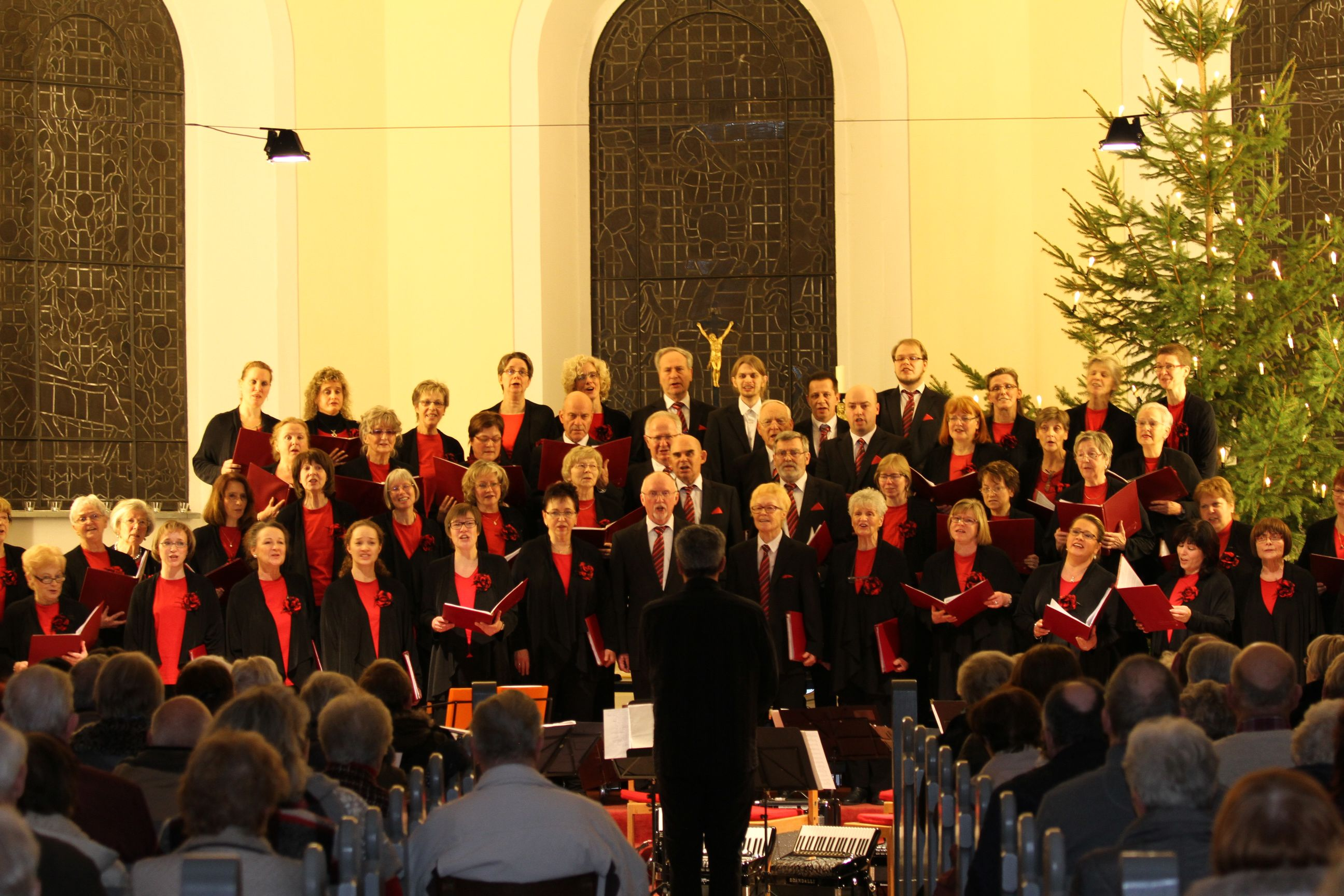 Adventskonzert - Gemischter Chor Königs Wusterhausen e.V.