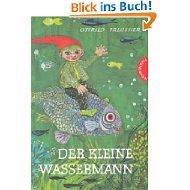Vorlesestunde in der Stadtbibliothek: Der kleine Wassermann