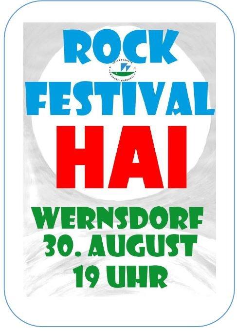 Rockfestival Wernsdorf 2019