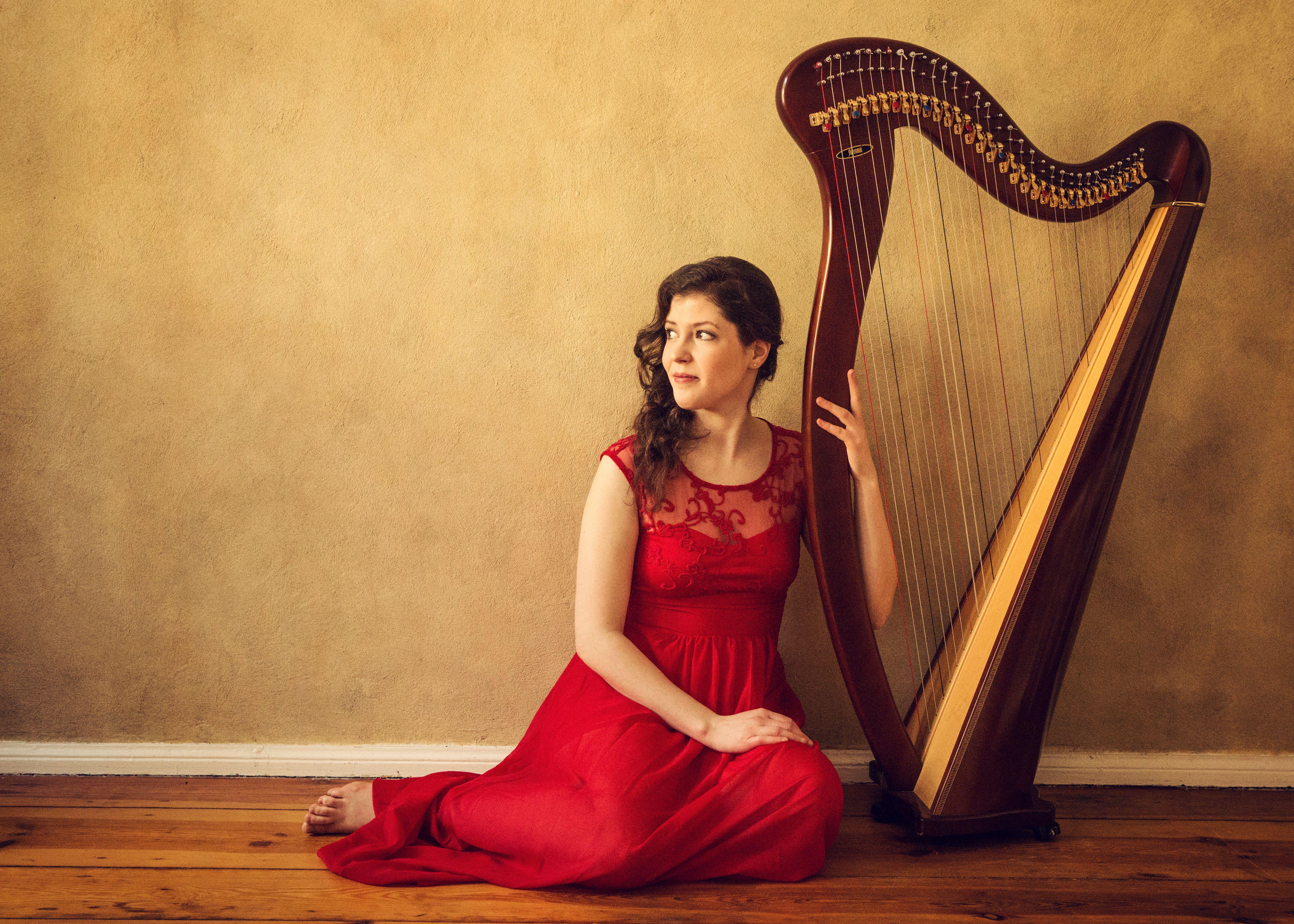 Die Kelten in Wort und Musik - mit Jessyca Flemming