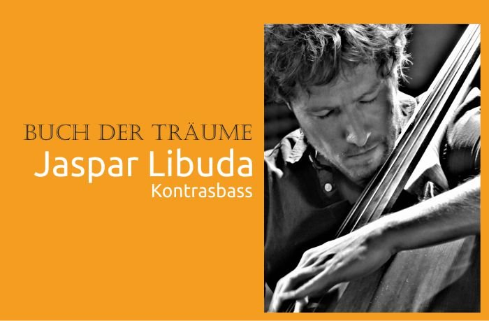 Jaspar Libuda Kontrabass-Solo